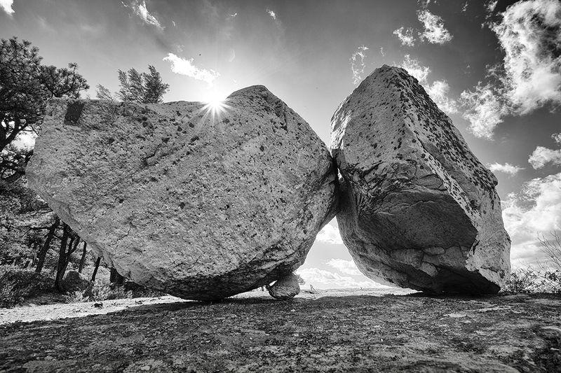 BouldersSun