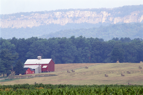 215 Wallkill Barn